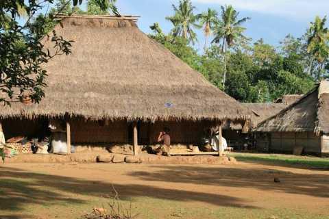 Best of Lombok: Stammesdörfer, Tradition & Wasserfälle