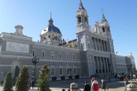 Madri: Excursão Centro Histórico da Cidade