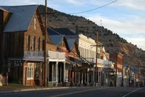 Virginia City Day Tour From Lake Tahoe