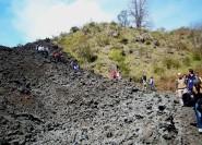 Vulkan Ätna: Geologische Exkursion auf aktivem Vulkan