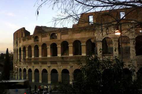 From Civitavecchia: Private Cruise Shore Excursion to Rome