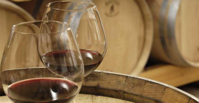 Aix-en-Provence: Degustação de vinhos de 3,5 horas em Cézanne Country