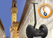 Florenz: 3-stündige Segway-Tour