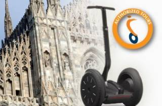 Mailand: Private Segway-Tour