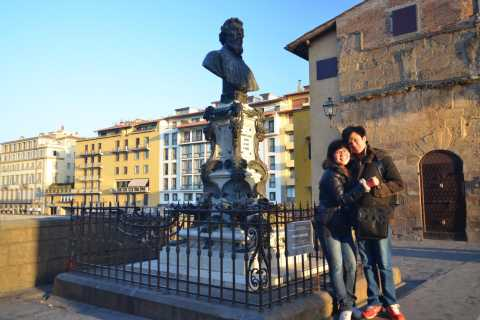 Florence: 2-Hour Customized Private Guided Tour