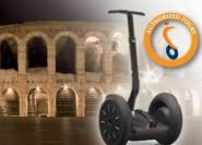 Verona: Stadtrundfahrt & Führung per Segway