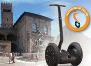 3-Stunden-Bologna Segway PT Authorized-Tour
