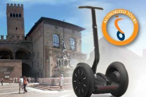 3-Hour Bologna Segway PT Authorized Tour