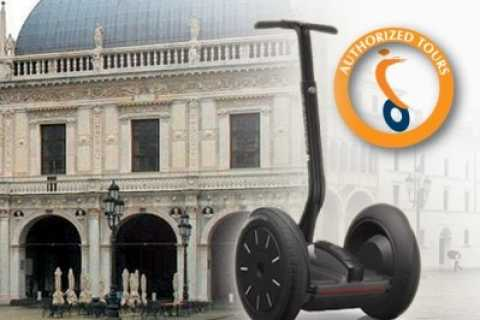 3-Hour Brescia Segway PT Authorized Tour