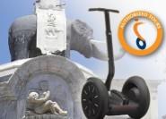 Catania: 3-stündige Segway-Tour PT-autorisiert