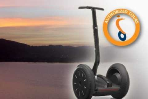 3-Hour Como Segway PT Tour of Lakeside and Town