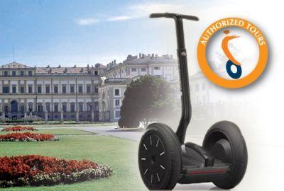 Monza: Segway-Tour ...