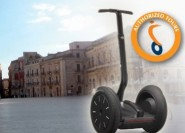 Segway PT Tours in Siracusa