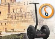 Palermo: 3-stündige autorisierte Segway-Tour