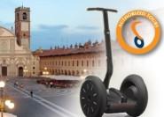 Segway PT Tours in Vigevano