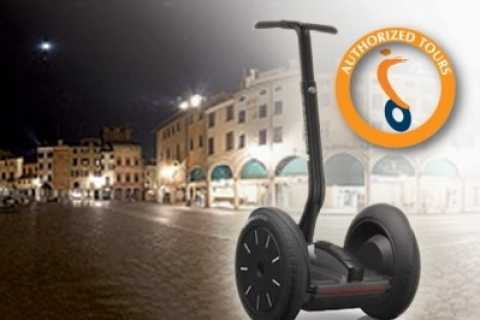3-Hour Mantua Segway PT Authorized Tour