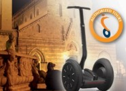 Messina: Stadtrundfahrt & Führung per Segway
