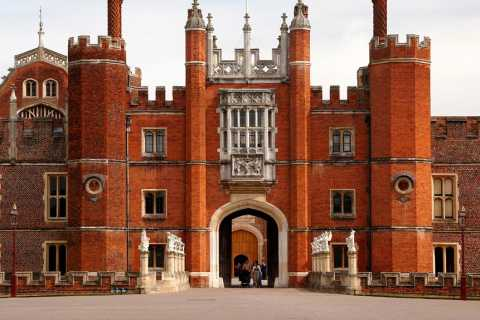 Hampton Court Palace and Gardens Entrance Ticket