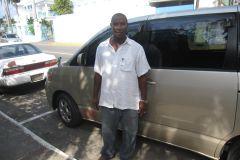 One-Way Transfer para Negril do Aeroporto de Montego Bay