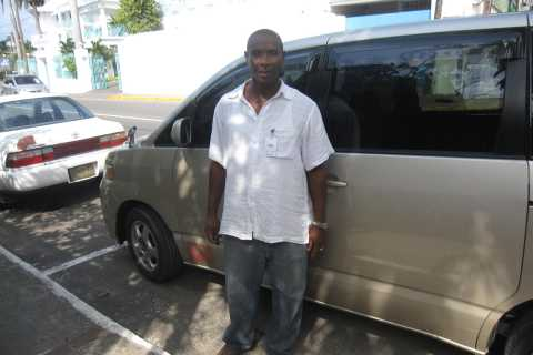 One-Way Transfer to Negril from Montego Bay Airport