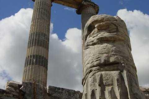 5-Hour Ephesus and Miletos Tour from Kusadasi