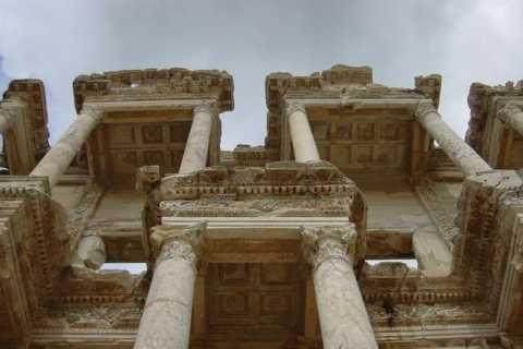 Ephesus: Full-Day Tour from Kusadasi or Izmir