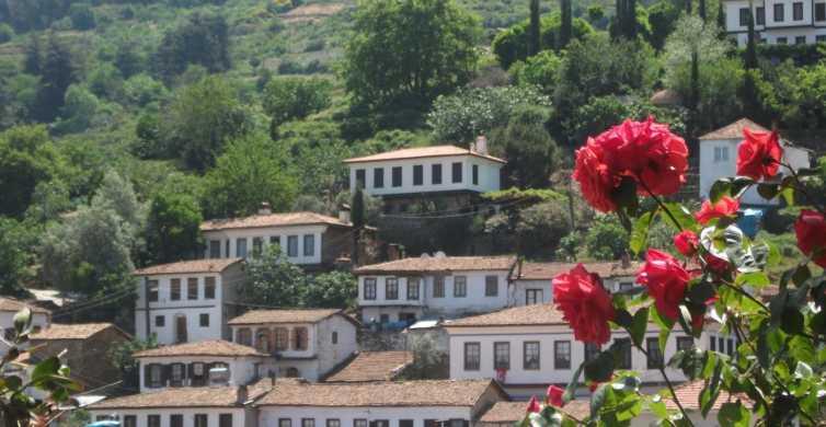 Ephesus and Sirince Tour from Izmir / Kusadasi