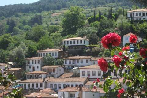 Ephesus & Sirince Village Tour from İzmir