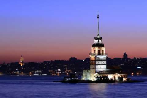 İstanbul: Full-Day Tour with Grand Bazaar