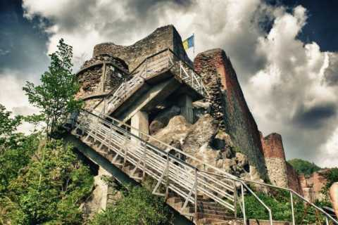 Wallachia: Real Dracula's Castle Tour from Bucharest
