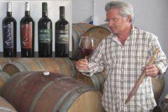 Aula de culinária e vinícola de 7 horas da Sicília