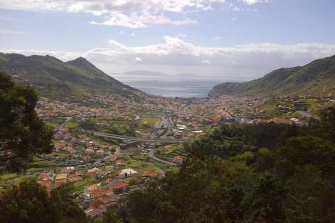 Madeira: Maroços Landscapes 2.5-Hour Guided Walk