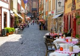 Qué hacer en Heidelberg - Ciudad de Romance: Tour de 2 horas de Heidelberg