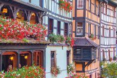 Excursão de 1 Dia Destaques da Alsácia saindo de Estrasburgo