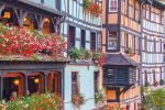 Full-Day Highlights of the Alsace Tour: from Strasbourg