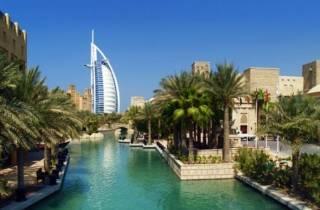 Dubai: Luxus-Sightseeing-Tour