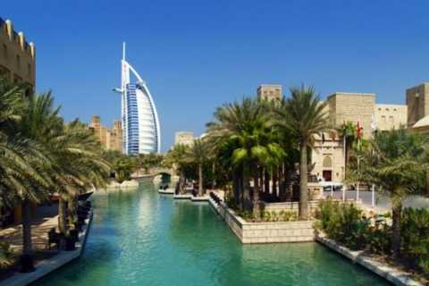 4-Hour Luxury Dubai Tour