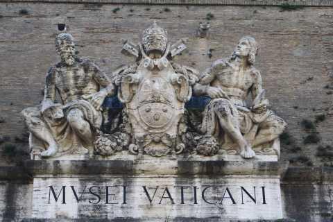 Rom Sixtinische Kapelle Tickets