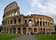 Antikes Rom: privater halbtägiger Rundgang
