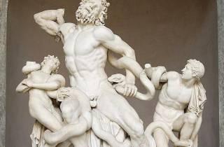 Vatikanische Museen Rom: halbtägige Privattour ohne Anstehen