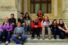 Bucareste Old Town 2,5 horas Walking Tour Privado