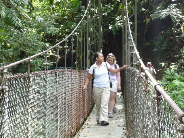 Dagtocht rond Arenal, Costa Rica