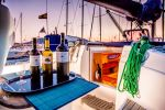 Getxo: 3-Hour Sailboat Trip with Wine Tasting