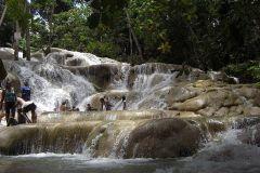 Excursão Destaques das Cataratas do Rio Dunn e Fern Gully