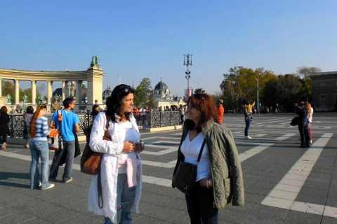 Serviços de Guia Privado de Dia Inteiro em Budapeste
