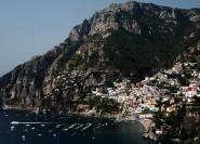 Pompeji & Amalfiküste: Ganztägiger Ausflug von Neapel