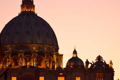 Rome: Vatican After Hours Private Tour