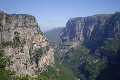 Vikos Gorge Beloi Mirador Caminata de 3 horas