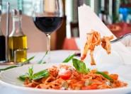 Rom: Italienisches Essen - Halbtägiger Kochkurs