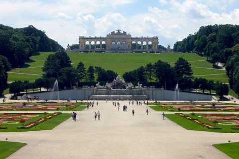 Trasferimento privato di un giorno da Budapest a Vienna